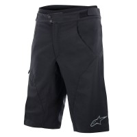 Pantaloni scurti Alpinestars Pathfinder Base Shorts black/cool gray 28