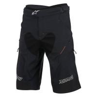 Pantaloni scurti Alpinestars Drop 2 Shorts black/white 36