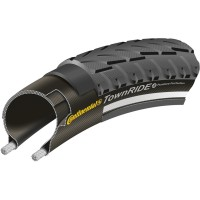 Anvelopa Continental TownRide Reflex Puncture-Protection 42-622 negru SL