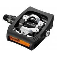 Pedale MTB SPD Shimano PDT400 negre