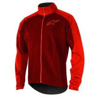 Jacheta Alpinestars Descender 2 rio red/alpinestars red M