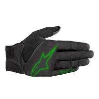 Manusi Alpinestars Aero V3 black/green L