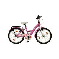 Bicicleta copii Robike Alice 20 roz