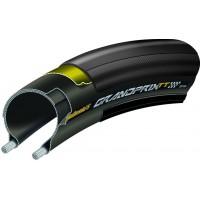 Anvelopa pliabila Continental Grand Prix TT 25-622 negru/negru