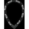 Lacat Abus CITY Chain 1010/140 Negru