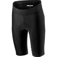 Pantaloni scurti Castelli Velocissimo 4 Negru XXXL