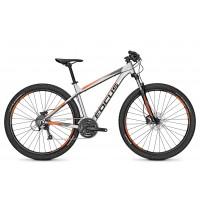 Bicicleta Focus Whistler Evo 27G 29 chromosilvermatt 2018 - 480mm (L)