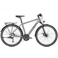 Bicicleta Focus Planet 6.7 DI 30G torontogrey 2019