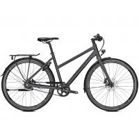 Bicicleta Focus Planet 6.8 TR 8G nimbusgreymatt 2019
