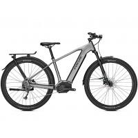 Bicicleta electrica Focus Aventura2 6.7 9G 27.5 greym 2019