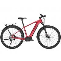 Bicicleta electrica Focus Aventura2 6.8 10G 27.5 redm 2019