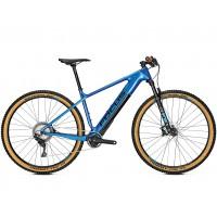 Bicicleta electrica Focus Raven2 9.8 11G 29 blue 2019