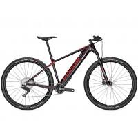 Bicicleta electrica Focus Raven2 9.9 11G 29 black/red 2019