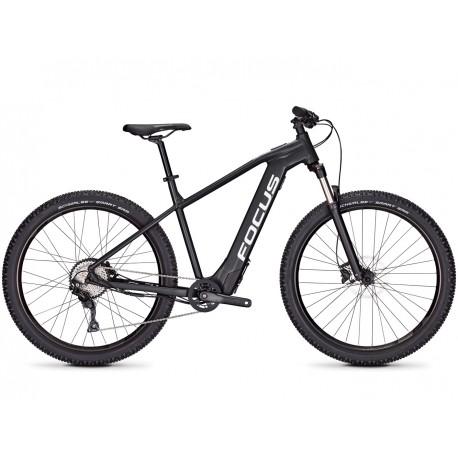 Bicicleta electrica Focus Whistler2 6.9 9G 29 black 2019