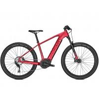 Bicicleta electrica Focus Jarifa2 6.7 Plus 10G 27.5 redm 2019