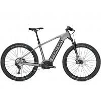 Bicicleta electrica Focus Jarifa2 6.8 Plus 10G 27.5 greym 2019