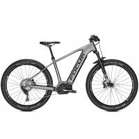 Bicicleta electrica Focus Jarifa2 6.9 Plus 11G 27.5 greym 2019