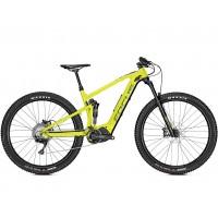Bicicleta electrica Focus Jam2 6.7 Nine 10G 29 green/black 2019