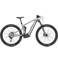 Bicicleta electrica Focus Jam2 6.7 Nine 10G 29 greym/blackm 2019