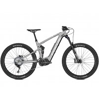 Bicicleta electrica Focus Jam2 6.7 Plus 11G 27.5 greym/blackm 2019