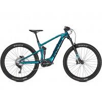 Bicicleta electrica Focus Jam2 6.8 Nine 11G 29 blue/black 2019