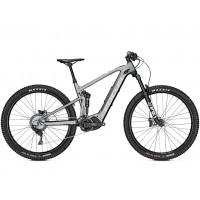 Bicicleta electrica Focus Jam2 6.8 Nine 11G 29 greym/blackm 2019
