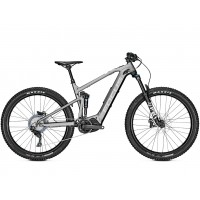 Bicicleta electrica Focus Jam2 6.8 Plus 11G 27.5 greym/blackm 2019