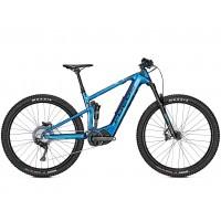Bicicleta electrica Focus Jam2 9.6 Nine 11G 29 petrol 2019