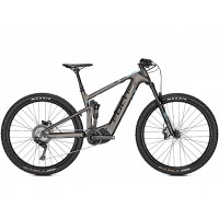 Bicicleta electrica Focus Jam2 9.6 Nine 11G 29 grey 2019