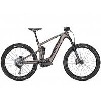 Bicicleta electrica Focus Jam2 9.6 Plus 11G 27.5 grey 2019