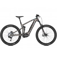 Bicicleta electrica Focus Jam2 9.7 Plus 11G 27.5 grey 2019