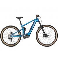 Bicicleta electrica Focus Jam2 9.8 Drifter 11G petrol 2019