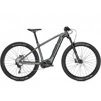 Bicicleta electrica Focus Jam2 HT 6.8 Nine 10G 29 greym/black 2019