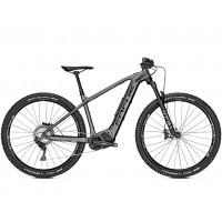 Bicicleta electrica Focus Jam2 HT 6.9 Nine 11G 29 greym/black 2019