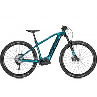 Bicicleta electrica Focus Jam2 HT 6.9 Nine 11G 29 blue/black 2019