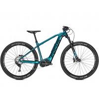 Bicicleta electrica Focus Jam2 HT 6.9 Nine 11G 29 blue/black 2019