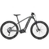 Bicicleta electrica Focus Jam2 HT 6.9 Plus 11G 27.5 grey 2019