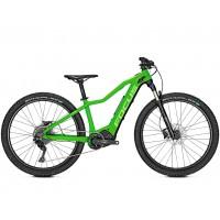 Bicicleta electrica Focus Jam2 HT Junior 10G greenm/blackm 2019