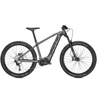 Bicicleta electrica Focus Jam2 HT 6.8 Plus 10G 27.5 greym/black 2019