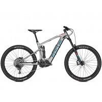 Bicicleta electrica Focus Sam2 6.7 12G 27.5 greym 2019