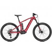 Bicicleta electrica Focus Sam2 6.7 12G 27.5 redm 2019