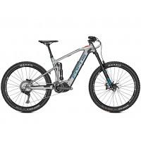 Bicicleta electrica Focus Sam2 6.8 11G 27.5 greym 2019