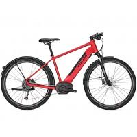 Bicicleta electrica Focus Planet2 6.7 9G redm 2019