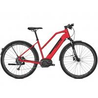 Bicicleta electrica Focus Planet2 6.7 9G TR redm 2019