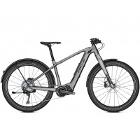 Bicicleta electrica Focus Planet2 9.8 11G greym 2019