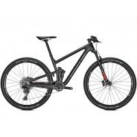 Bicicleta Focus O1E 8.8 11G 29 black 2019