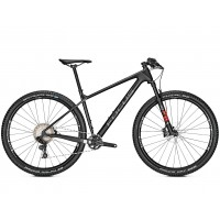 Bicicleta Focus Raven 8.8 12G 29 black 2019