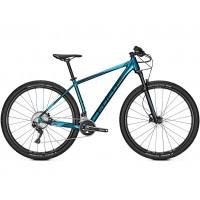 Bicicleta Focus Whistler 6.8 22G 29 navyblue 2019