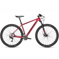 Bicicleta Focus Whistler 6.9 22G 29 barolored 2019