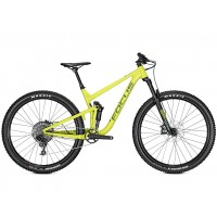 Bicicleta Focus Jam 6.8 Nine 12G 29 citrusgreen 2019